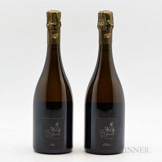 Cedric Bouchard (Roses de Jeanne), 2 bottles