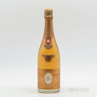 Louis Roederer Cristal 1983, 1 bottle
