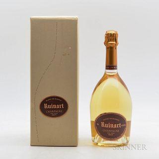 Ruinart Blanc de Blancs NV, 1 bottle (pc)