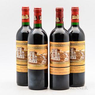 Chateau Ducru Beaucaillou, 4 bottles