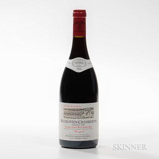 Armand Rousseau Ruchottes Chambertin Clos des Ruchottes 2016, 1 bottle