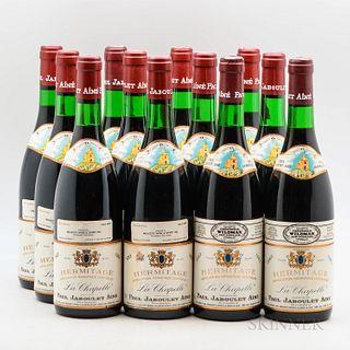 Jaboulet Aine Hermitage La Chapelle 1983, 12 bottles