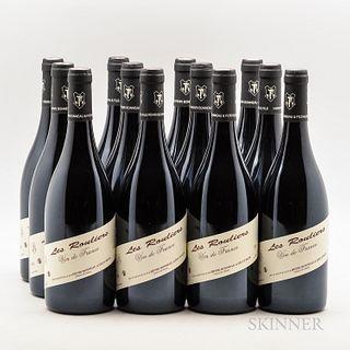 Henri Bonneau Les Rouliers NV, 12 bottles (oc)