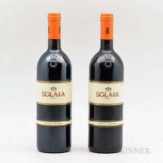 Antinori Solaia 2013, 2 bottles