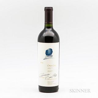 Opus One 1994, 1 bottle