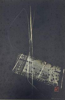 Toko Shinoda Monotype