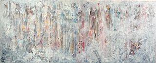 """Thomas Salomon Oil, """"Illumination Suite-100"""""""