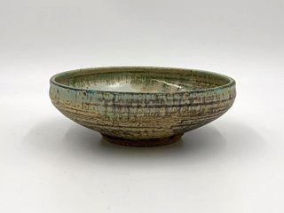 Studio Pottery Ceramic Bowl