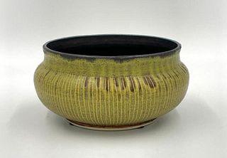 Stephen Polchert Studio Pottery Bowl