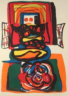 KAREL APPEL (DUTCH, 1921-2006).