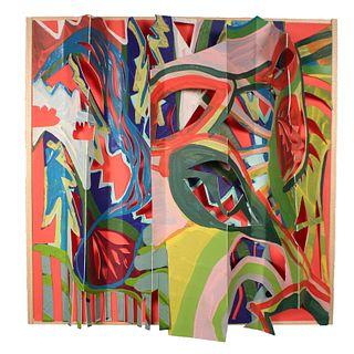 ELIZABETH DOLBEC-OLIVERAS, Untitled (#43)
