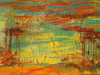 TRINA DROTAR, Autumn Warmth