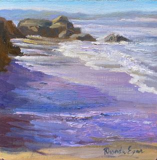 RHONDA EGAN, Dillons Shore