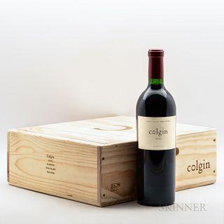 Colgin IX Estate Proprietary Red 2011, 3 bottles (owc)