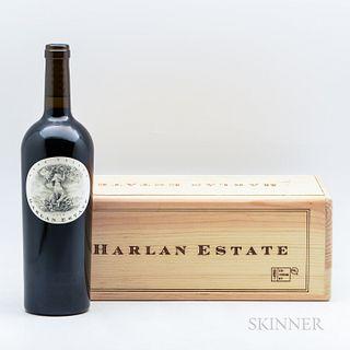 Harlan Estate 2006, 1 bottle (owc)