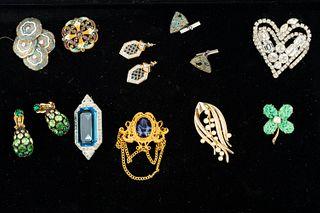 Vintage Estate Jewelry