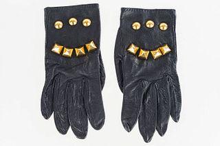 Vintage Hermes Gloves