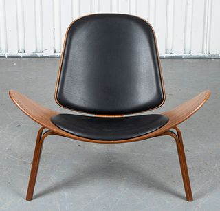 Hans Wegner for Carl Hansen CH07 Shell Chair