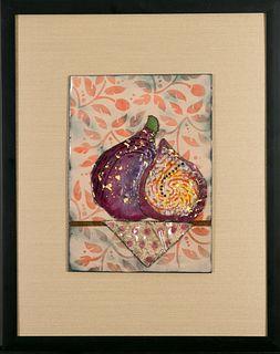 Jennifer Carey, Figs