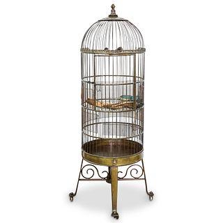 "Italian Birdcage By ""D. Schieve"""