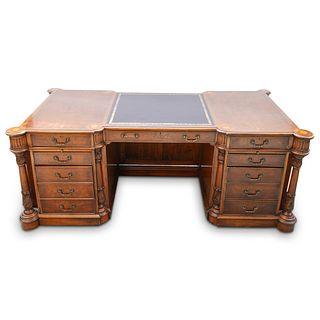 Presidential Resolute Style Desk