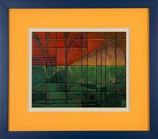 Scott Boilard, Grid