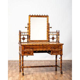 R.J. Horner, Dressing Table