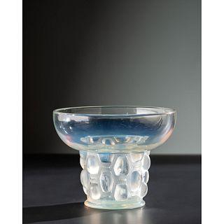 René Lalique, Beautreillus Opalescent Vase