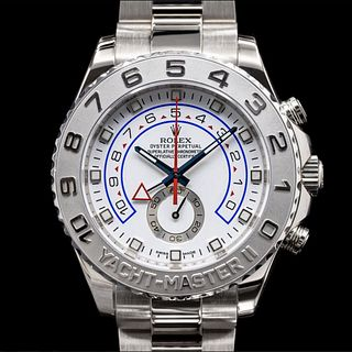 Rolex Yacht Master ll 116689