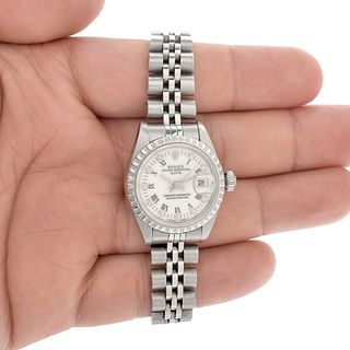 Rolex Oyster Perpetual 69160