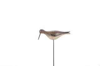 Mackey-McCleery Wind Bird Willet Decoy