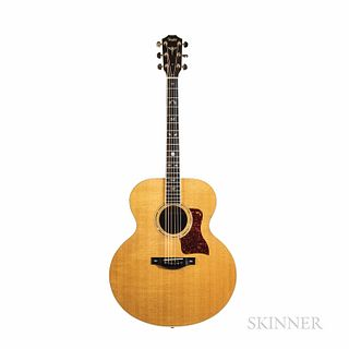 Taylor 815 Custom Wide Six-string Acoustic Guitar, 1985