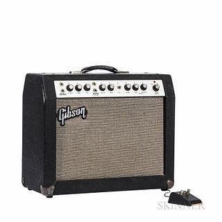 Gibson GA-20 RVT Minuteman Guitar Amplifier, c. 1966