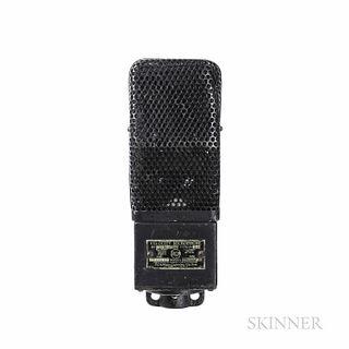 RCA PB-90 Velocity Ribbon Microphone