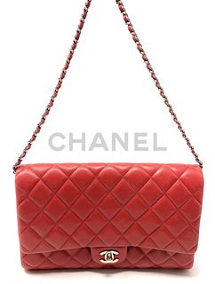 CHANEL WOC/FLIP MD BAG