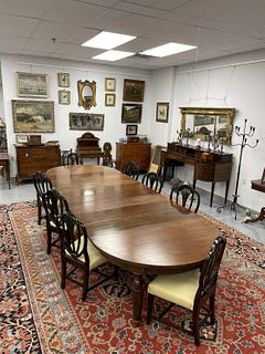 Dining Banquet Table