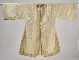Two Chinese Robes