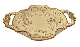 Ceramic Serving Tray
