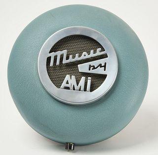 AMI Remote Speaker