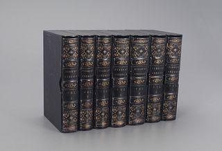"John James Audubon (1785-1851) ""Birds of America"""