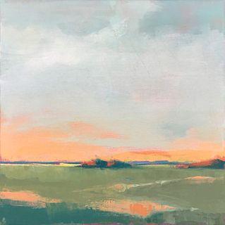 Carrie Megan, Orange Marsh