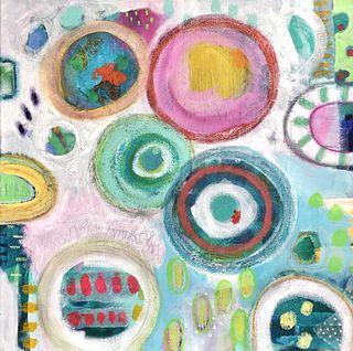 Patti Buss, Cosmos