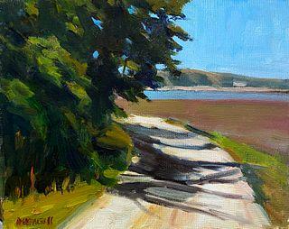 Hal DeWaltoff, The Sandy Road