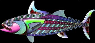 Carl Lopes, Skipjack Tuna 1