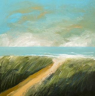 Tjasa Owen, Heading to the Waves