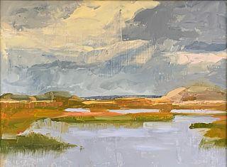 Christine Niles, Deluge