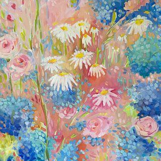 Amy Dare Middleton, Fairy Garden
