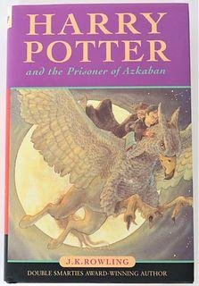 Harry Potter and the Prisoner of Azkaban 1999