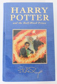 Harry Potter and the Half-Blood Prince 2005