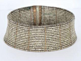 Vintage African Choker Necklace